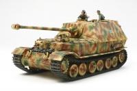 Schwerer Panzerjäger Tiger (P) - Elefant - Sd.Kfz. 184 - 1:35