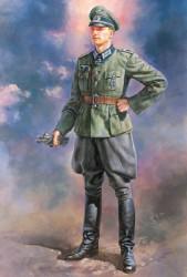 Deutsche Wehrmacht Offizier