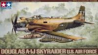 Douglas A-1J Skyraider - US Air Force - 1:48