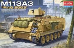 US M113A3 - Iraq 2003 - 1/35