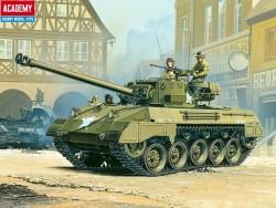 US Army Gun Motor Carriage M-18 Hellcat - 1/35