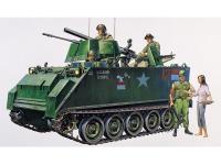 US Army M113A1 APC - Vietnam War - 1/35