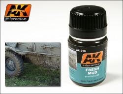AK-016 Fresh Mud / Frischer Schlamm