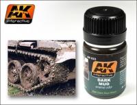 AK-023 Dark Mud / Dunkler Schlamm