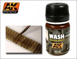 AK-083 Track Wash