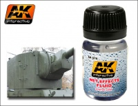 AK-079 Wet Effects Fluid/ Nasseffekte