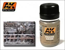 AK-082 Engine Grime