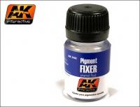 AK-048 Pigment Fixer / Pigment Fixierer