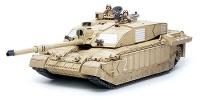 British MBT Challenger 2 - (Wüstenversion) - 1:35
