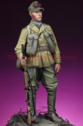 Deutsches Afrika Korps Grenadier 1:16