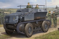 German Sd.Kfz. 254 Tracked Armoured Scout Car - 1/35