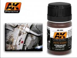 AK-094 Interior Streaking Grime / Schmutzschlieren Innenraum