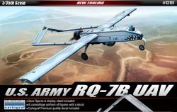 US Army RQ-7B UAV Shadow Drone - 1/35
