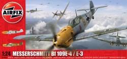 Messerschmitt Bf109 E3 / E4