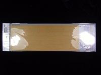 Wooden Deck Sheet B 1/350 - 15 x 40 cm