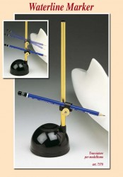 Wasserlinien Markierer mit Stift
