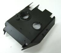 Turm für Tamiya Leopard 1A4 56002 / 36207