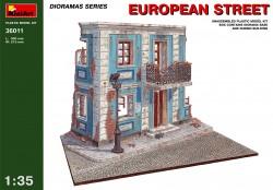 European Street - 1/35