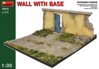 Wall with Base - 1/35