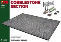 Cobblestone Section - 1/35