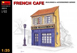 French Cafe - 1/35