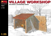 Village Workshop - 1/35