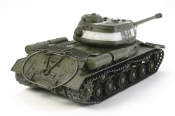 1:16 Russ. Kampfpanzer JS-2 Modell 1944 ChKZ - RC Full-Option Kit