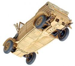 Deutscher Kübelwagen Typ 82 Pkw. K1