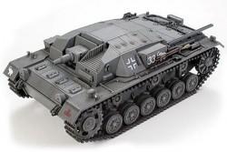Sturmgeschütz III Ausf. B - Sd.Kfz. 142 - 1:48