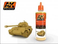 AK-176 - Grundierung Dunkelgelb