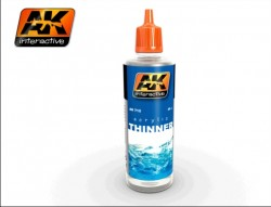 AK-712 Acryl Verdünner