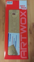 Wooden Deck (Maple) with PE for 1/200 DKM Bismarck - Trumpeter 03702