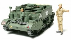 British Universal Carrier Mk. II - 1/48
