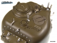 Sherman Upgradeset III - Turm Detail Set