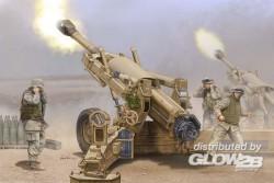 US M198 155mm Howitzer