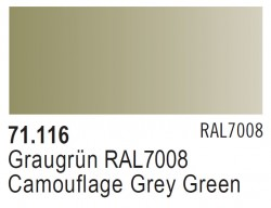 Model Air 71116 - Graugrün / Camouflage Grey Green RAL7008