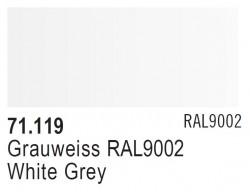 Model Air 71119 - White Grey RAL9002