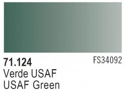 Model Air 71124 - USAF Green FS34092
