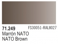 Model Air 71249 - NATO Braun / NATO Brown FS30051 / RAL8027