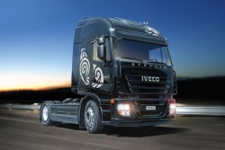IVECO Stralis Active Space - 1:24