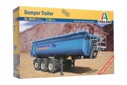 Dumper Trailer - 1/24