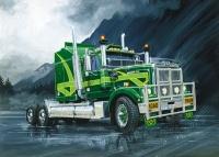 Australian Truck - 1:24