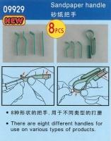 Schleifwerkzeug - Sortiment