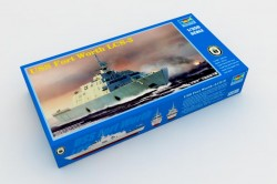USS Fort Worth LCS-3 - 1/350