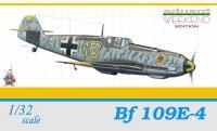 Messerschmitt Bf 109 E-4 - Weekend Edition