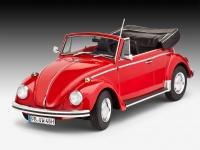 VW Käfer 1500 Cabriolet - 1970