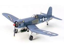 Vought F4U-1A Corsair - 1:48