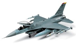 Lockheed Martin F-16CJ (Block 50) Fighting Falcon - 1:48