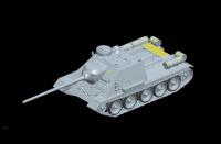 Sowjetischer Jagdpanzer SU-100 - 1:16