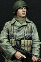 US Infanterie NCO / Unteroffizier